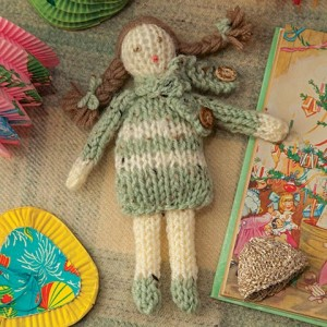 EASY RAG DOLL PATTERN FREE PATTERNS