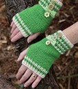 Green Gloves s