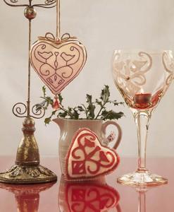 Papercut Hearts