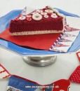 Instant Download Pattern for this cute Knitted Cake – DLD012